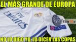 Real Madrid: los mejores memes del título de la Supercopa - Noticias de franco ramos