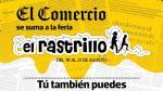 El Rastrillo 2016: deja tu donación en el stand de El Comercio - Noticias de puericultorio perez aranibar