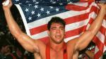 WWE: luchadores que compitieron en los Juegos Olímpicos - Noticias de james mcmahon