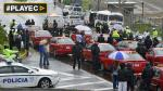 Costa Rica: bloqueos y caos por protestas contra Uber [VIDEO] - Noticias de erick basset