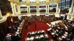 Congreso: ¿quiénes serán los presidentes de las 24 comisiones? - Noticias de cesar espinoza