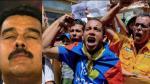 ¿Por qué la oposición quiere revocar a Maduro este año? - Noticias de tania quispe mansilla