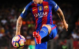 Barcelona: nuevo delantero llega la próxima semana ¿Quién será?