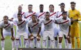 Selección peruana ascendió un puesto en el ránking de la FIFA