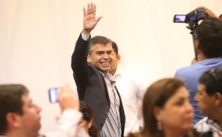 Partido Morado de Julio Guzmán apoya la marcha #NiUnaMenos