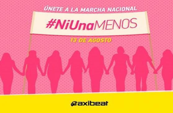 Conoce las empresas y los ministro que apoyan #NiUnaMenos