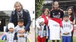 Ricardo Gareca impulsa la carrera 10K por los niños quemados - Noticias de maria lema
