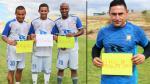 #NiUnaMenos: Ayacucho FC, el primer club que se une a campaña - Noticias de carlos penalillo