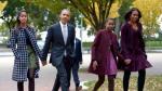 El soundtrack de las vacaciones de los Obama - Noticias de caetano veloso