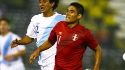 Selección peruana: Irven Ávila, única novedad de 'extranjeros'
