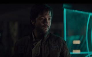 """""""Star Wars: Rogue One"""" revela su tráiler principal [VIDEO]"""