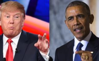 Trump se retracta tras decir que Obama fundó el Estado Islámico