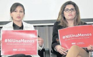 #NiUnaMenos: los casos que motivaron marcha contra la violencia