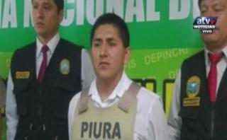 Capturan a terrorista vinculado con el asesinato de 18 policías