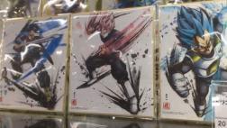 Dragon Ball Super: confirmado, Black Gokú es un supersaiya rosa