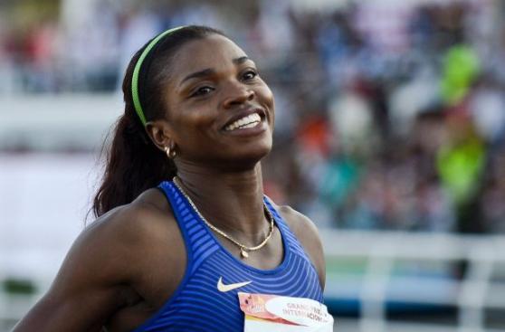 Caterine Ibargüen logró el oro en salto triple para Colombia