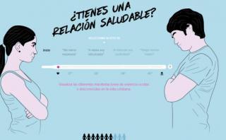 #NiUnaMenos: revisa este especial multimedia con datos y cifras