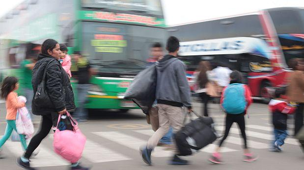 Ejecutivo declara tres días no laborables en noviembre por APEC