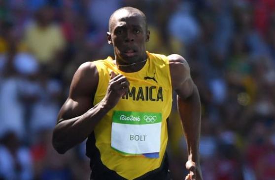 Usain Bolt debutó en Río 2016: video de su primera carrera