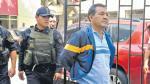 La Libertad: pasan al retiro a 100 policías acusados de delitos - Noticias de hector hernandez