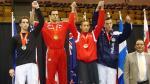 ¿Es rentable para un peruano ser deportista olímpico? - Noticias de peter lopez
