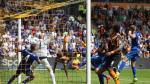 Leicester perdió en la Premier por este golazo de chalaca - Noticias de tom huddlestone