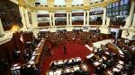 Proyectos a la carta: las primeras iniciativas legislativas - Noticias de yeni mendoza