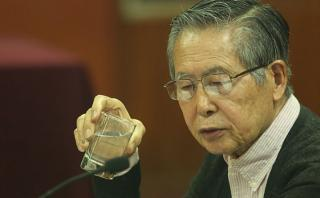 """Diarios chicha: """"No hay elementos para anular pena de Fujimori"""""""