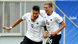 Alemania goleó 4-0 a Portugal y va a 'semis' en Río 2016
