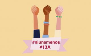 #NiUnaMenos: Por eso caminamos
