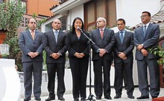 Fuerza Popular aún no cuenta con un local fijo en Lima