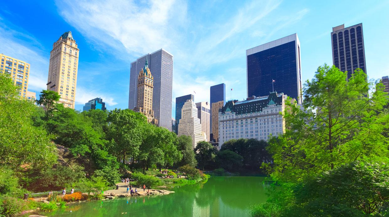 Una guía imperdible para disfrutar al máximo de Nueva York
