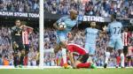 Manchester City venció 2-1 a Sunderland en debut de Guardiola - Noticias de david moyes