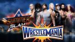 WWE: 10 luchas de SummerSlam que debieron darse en WrestleMania - Noticias de shawn michaels