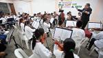 Hay déficit de maestros de arte y música en colegios del país - Noticias de giancarlo diaz