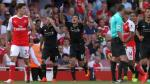 Liverpool venció 4-3 a Arsenal en partidazo por Premier League - Noticias de laurent koscielny