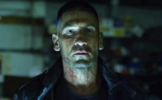 """Netflix: """"The Punisher"""" de Marvel llegaría en 2017"""