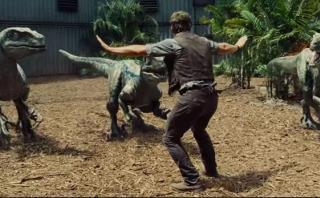 """""""Game of Thrones"""": ¿Hay un Velociraptor en Braavos?"""