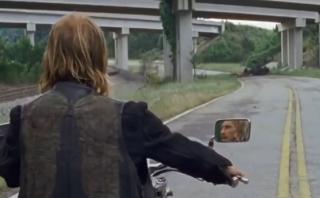 """The Walking Dead"": ¿Negan mata a Daryl? avance plantea duda"