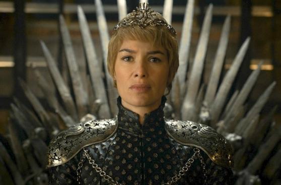 Emmy 2016: Lena Headey, la malvada reina de