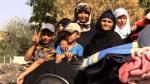 Siria: Estado Islámico libera a cientos de civiles en Manbij - Noticias de rami abdel rahman