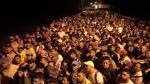 Más de 90 mil venezolanos entraron a Colombia para abastecerse - Noticias de fito paez