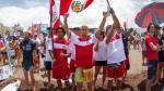 Surf: Perú se coronó campeón de Mundial ISA en Costa Rica - Noticias de miguel tudela