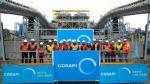 Cosapi hará las obras civiles para planta térmica de Panamá - Noticias de gas natural en provincias