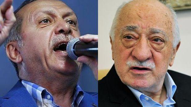 Turquía solicita ayuda a inteligencia alemana contra Fethullah Gülen