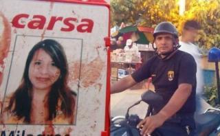 Tumbes: municipio separó a sereno que desfiguró a ex pareja