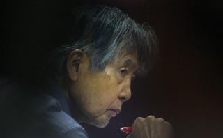 Alberto Fujimori retiró pedido de indulto, según jefe del INPE