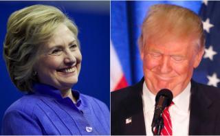 El punto en que Hillary Clinton y Donald Trump sí coinciden