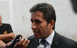 """""""Es una decisión peligrosa para la lucha contra la corrupción"""""""