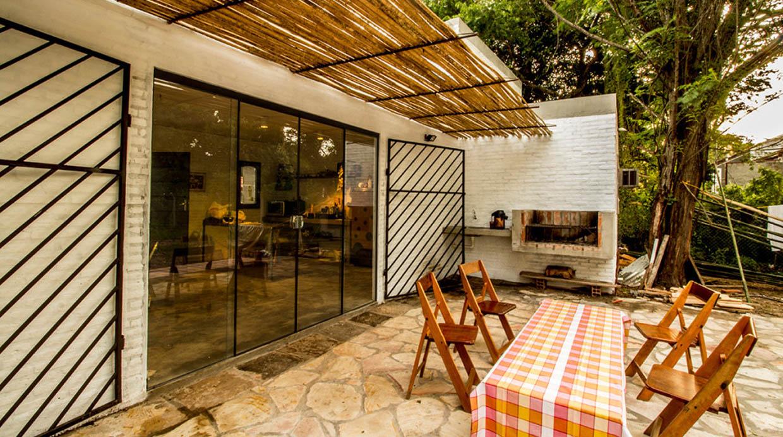 Insp rate en esta elegante y c moda casa de campo foto - Comer en la casa de campo ...